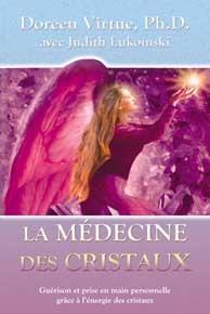 La médecine des cristaux-0