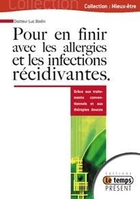 Pour en finir avec les allergies et les infections récidivantes-0