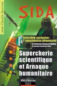 Sida: supercherie scientifique et arnaque humanitaire-0