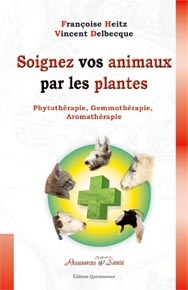 Soignez vos animaux par les plantes-0