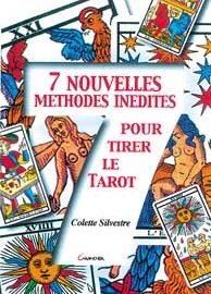 7 nouvelles méthodes inédites pour le tarot-0