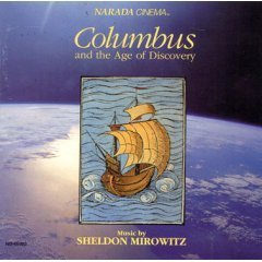 Columbus and the age of discovery-0