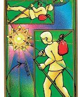 Tarot Maçonnique-0