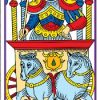 Tarot de Marseille Jodorowsky et Camoin-0