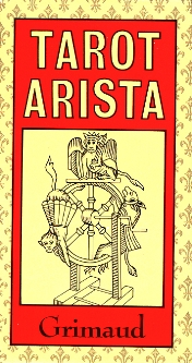 Tarot Arista-0