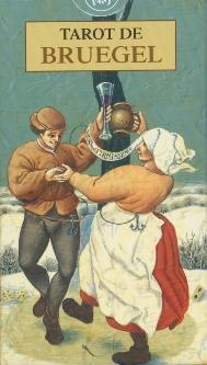 Tarot de Bruegel-0