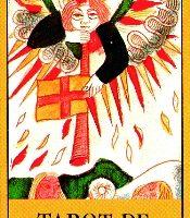 Tarot de Nostradamus-0