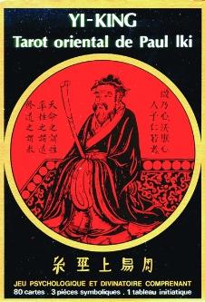 Yi-King (Yi King)-0