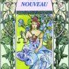 Le Tarot Art Nouveau-0