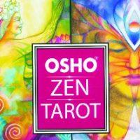 OSHO Zen tarot-0