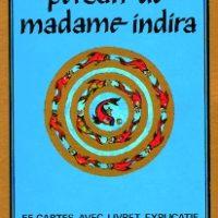 Tarot Persan de Mme Indira-0