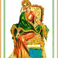 Tarot Hindou de Madame Indira-0