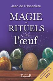 Magie et rituels de l'oeuf-0
