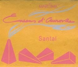 Encens en cône - Santal-0