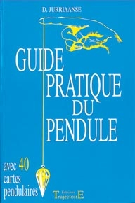 Guide pratique du pendule (radiesthésie)-0