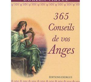 365 Conseils de vos Anges -0