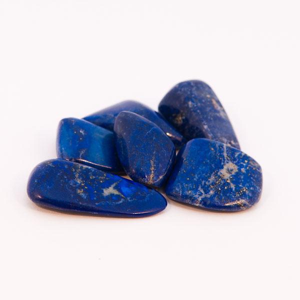 Lapis-lazuli (pierres roulées)-1980