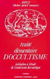 Traité élémentaire d'occultisme-0