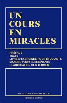 Un cours en miracles. Nouvelle édition augmentée-0