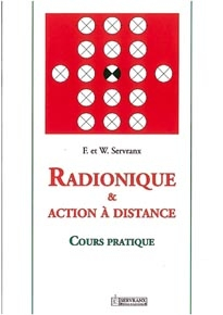 Radionique et action à distance-0