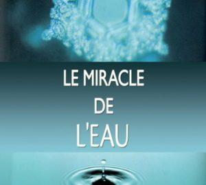 Le miracle de l'eau-0