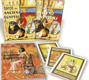 Le tarot des anciens Egyptiens-0