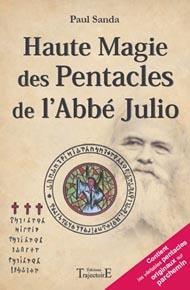 Haute magie des pentacles de l'Abbé Julio-0