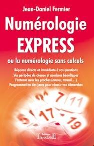 Numérologie express ou la numérologie sans calculs-0