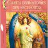 Cartes divinatoires des archanges.-0