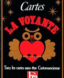 La Voyante (cartes)-0
