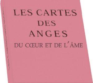 Les cartes des anges du coeur et de l'âme-0