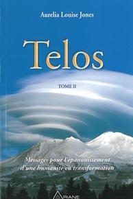 Telos 2 - Enseignements pour l'épanouissement-0