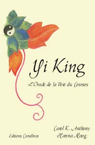 Yi King, L'Oracle de la Voie du Cosmos-0