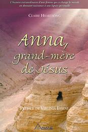 Anna grand-mère de Jésus.-0