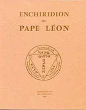 Enchiridion du Pape Léon-0