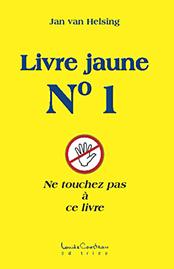 Livre jaune n°1-0