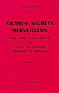 Grands secrets merveilleux-0