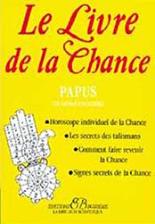 Le Livre de la chance-0