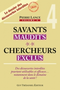 Savants maudits Chercheurs exclus T4-0