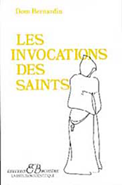 Les invocations des Saints-0