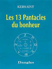 Les 13 pantacles (pentacles) du bonheur-0