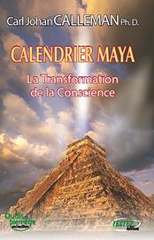Calendrier Maya - La transformation de la conscience-0