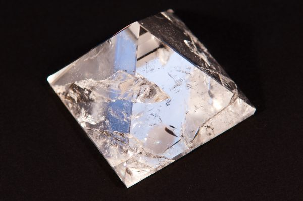 Pyramide - Cristal de Roche-2034