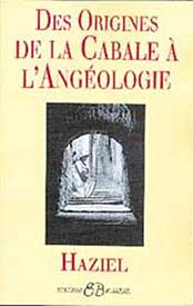 Des origines de la cabale à l'angéologie -0