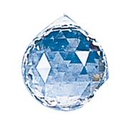 Boule de Cristal à facettes ø 40 mm-0