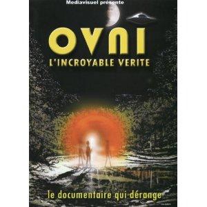 OVNI : L'incroyable Vérité (DVD)-0