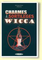 Charmes et Sortilèges Wicca -0