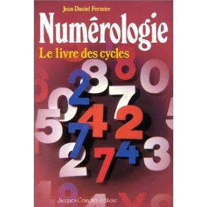 Numérologie. Le livre des cycles -0