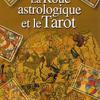 La roue astrologique et le tarot-0
