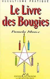 Le livre des bougies-0
